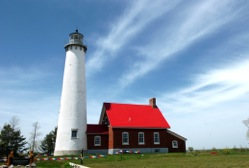 Trade Paints Lighthouse